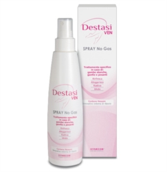 Destasi Linea Gambe Leggere Destasi Ven Spray Rinfrescante Vapo No Gas 200 ml